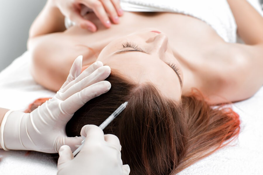 dermatolog mezoterapia