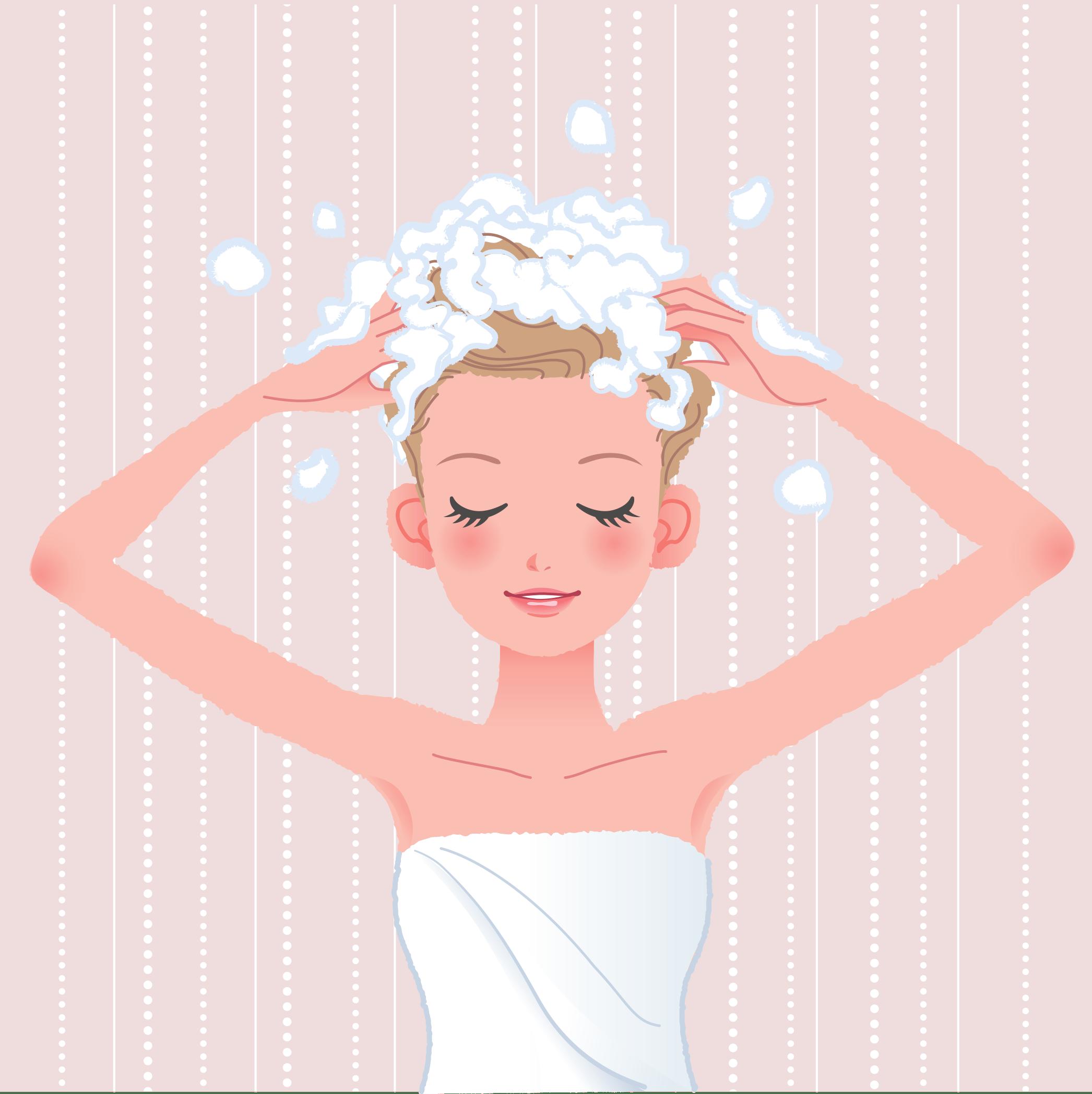 jak dobrać szampon do włosów