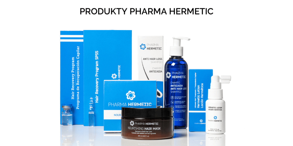 pharma hermetic łysienie androgenowe