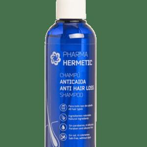 szampon przeciw wypadaniu włosów pharma hermetic
